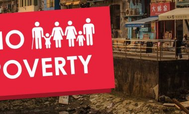 NO POVERTY: Case Studies