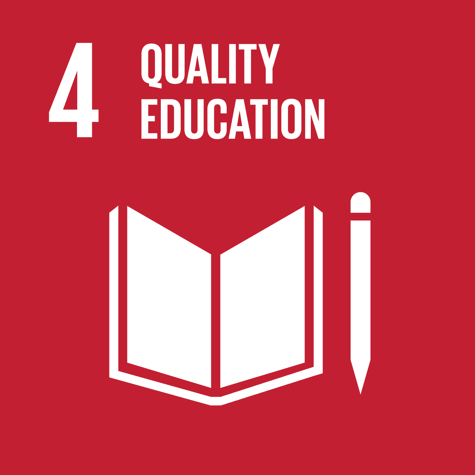 quality education icon